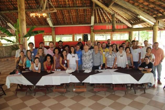 AGCIP e parceiros promovem 1° Encontro de Gestores de Cultura